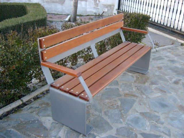aceros inoxidables mateos mobiliario urbano mobiliario